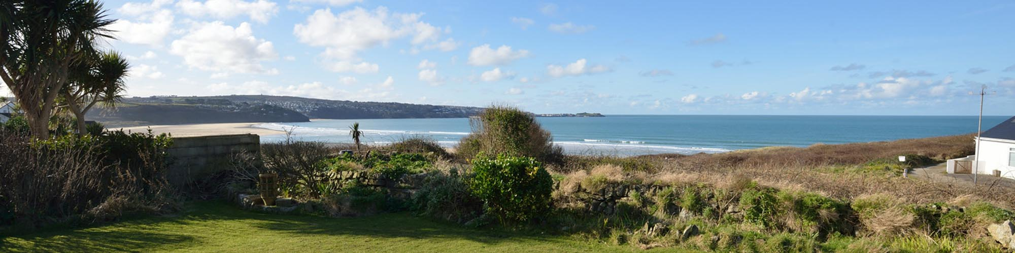 Self Catering Portreath - Bayfield