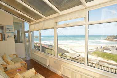 About Self Catering Portreath